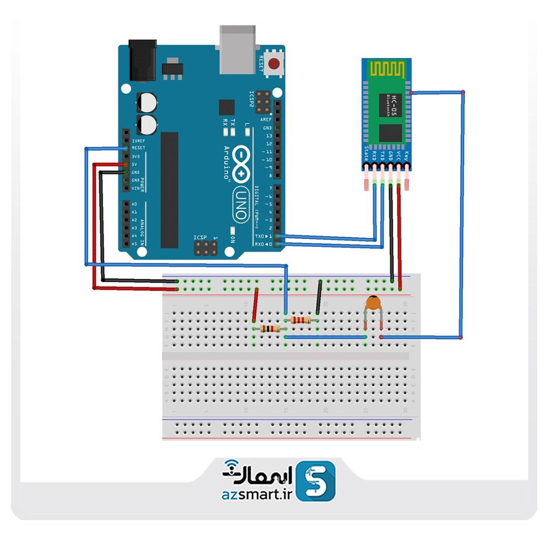schematic-HC05-bluetooth