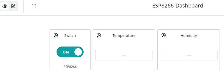 Arduino-IoT-Cloud-ESP8266