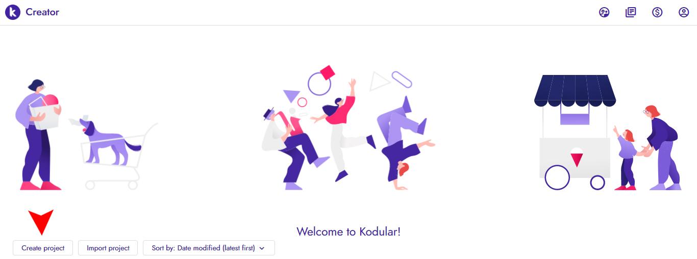 Kodular-Creator