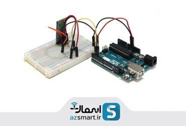 HC05 circuit
